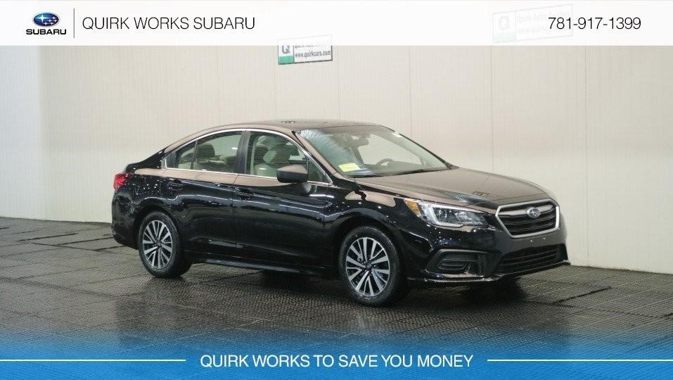 2019 Subaru Legacy AWD