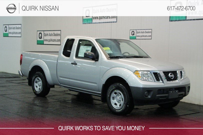 2019 Nissan Frontier S King Cab AUTO #1N6BD0CT2KN730482