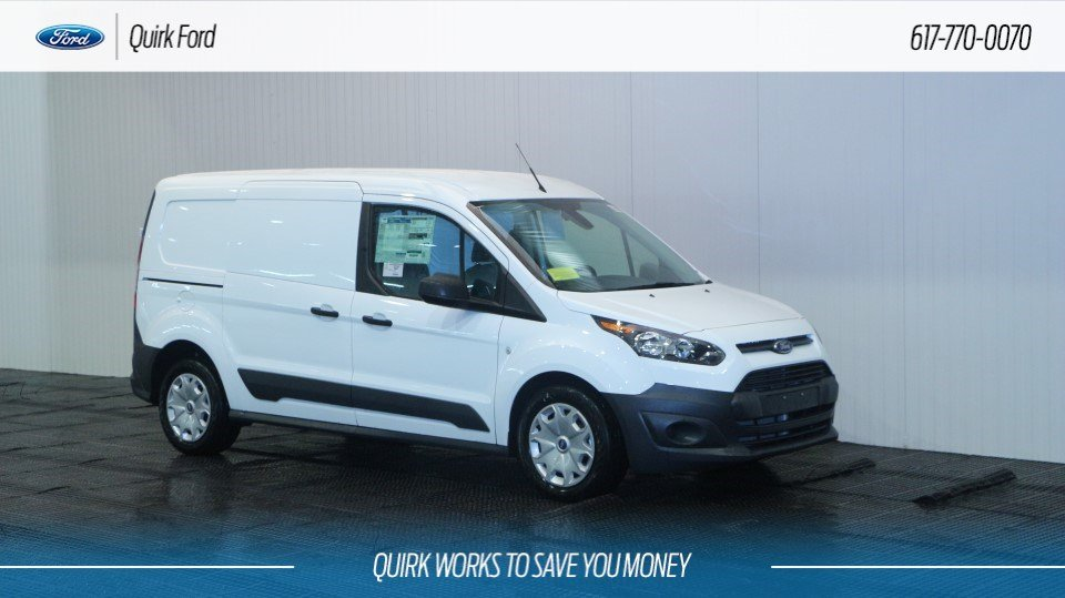 2018 Ford Transit Connect Van XL FWD