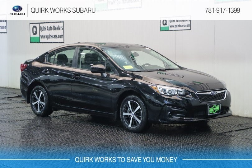 New Vehicle Specials - Quirk Works Subaru