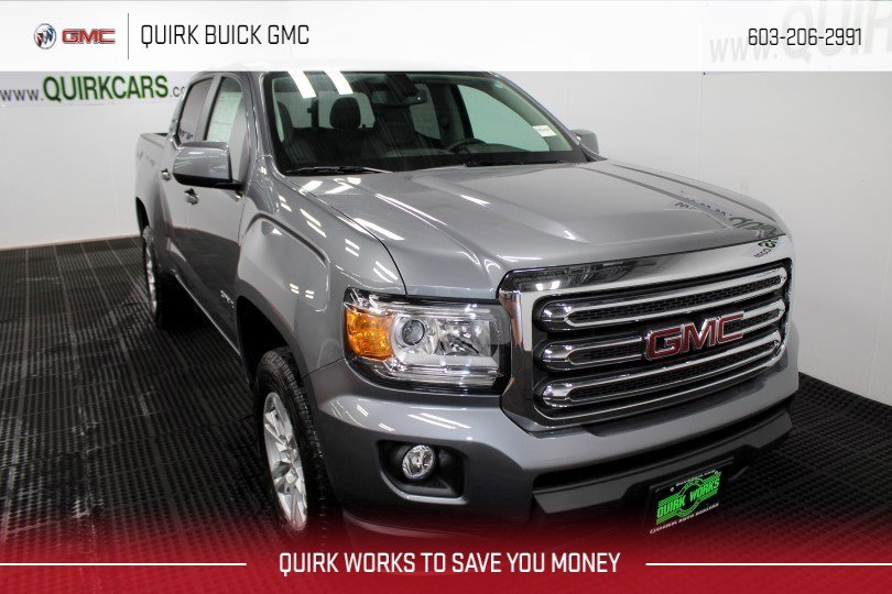 New Buick Gmc Lease Deals Near Manchester Quirk Buick Gmc