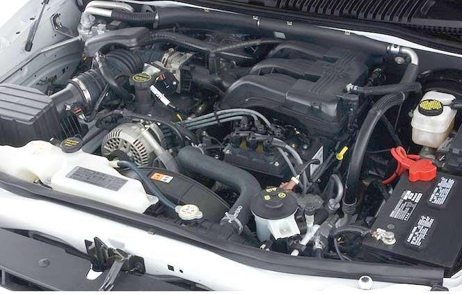 2019 Ford Explorer Engine Specs