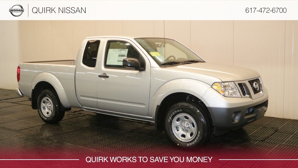 2019 Nissan Frontier S King Cab AUTO #1N6BD0CT8KN719292