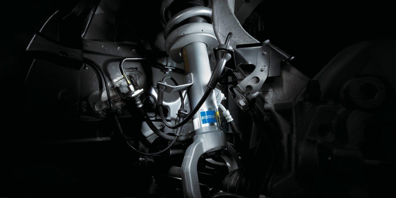 Nissan GTR Bilstein shocks