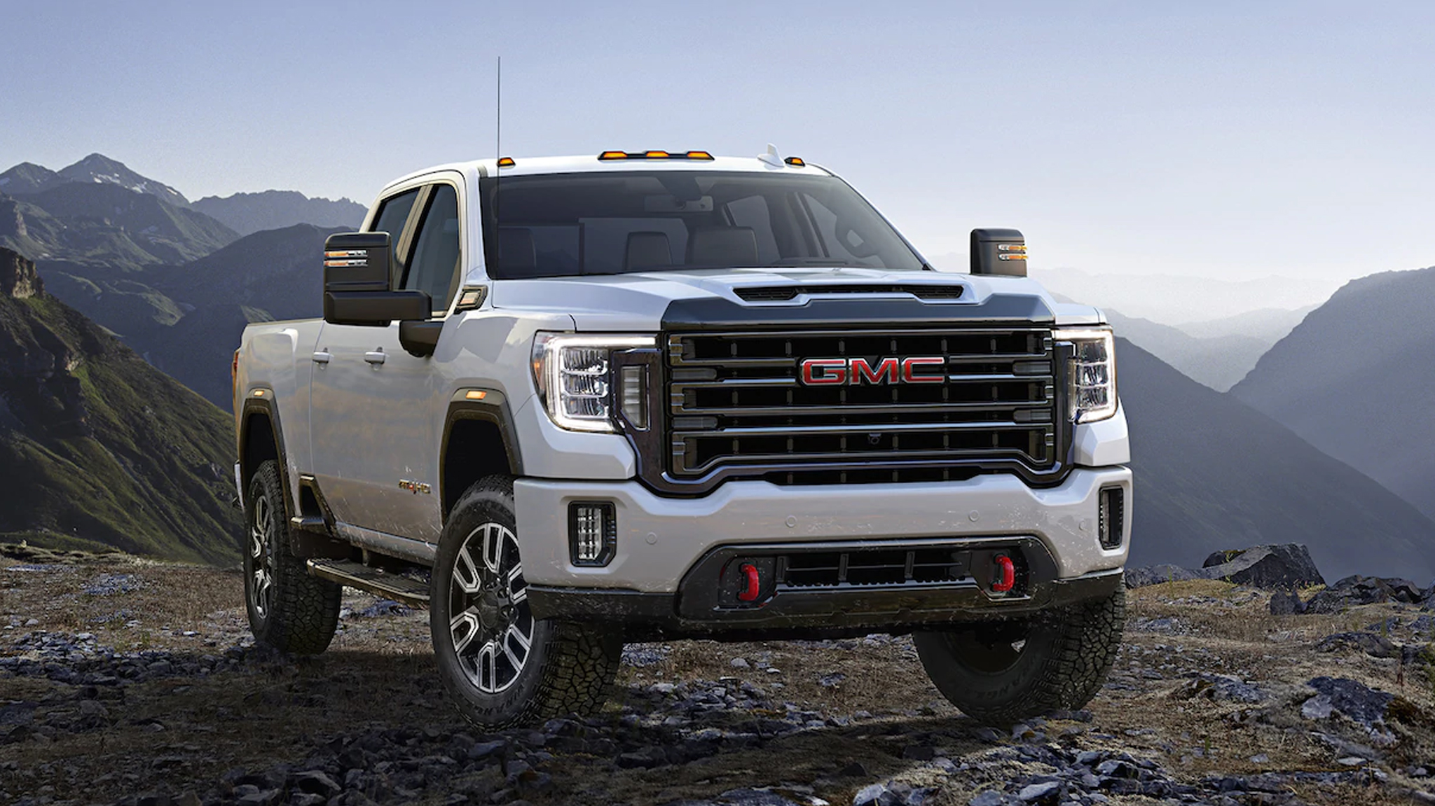 GMC Heavy Duty