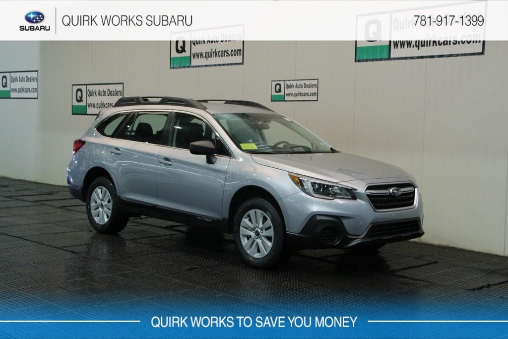 2019 Subaru Outback AWD