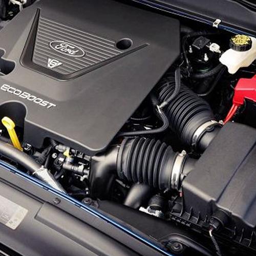 Ford Ranger EcoBoost