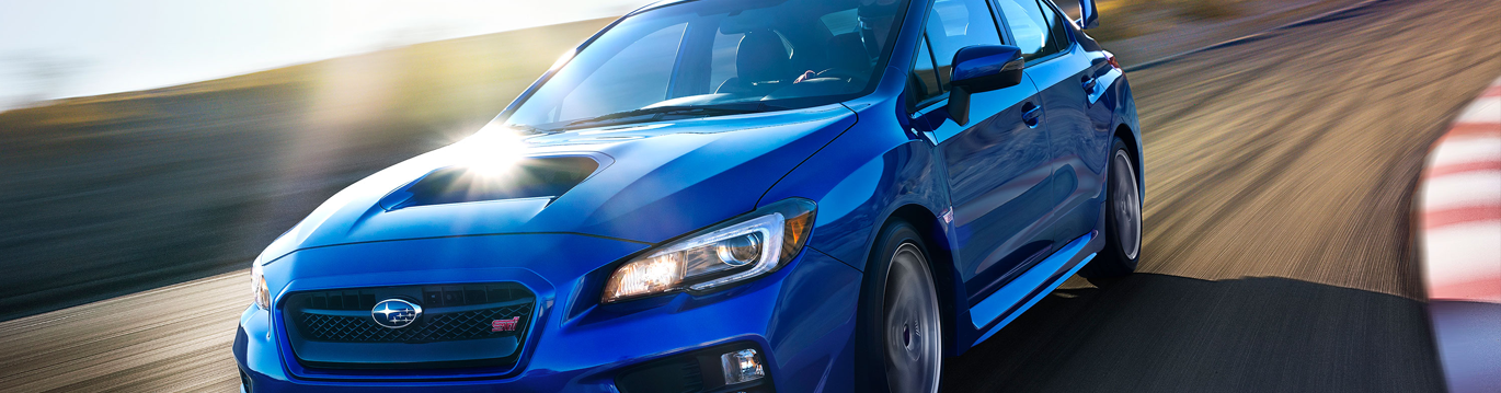 Subaru Finance & Lease Specials