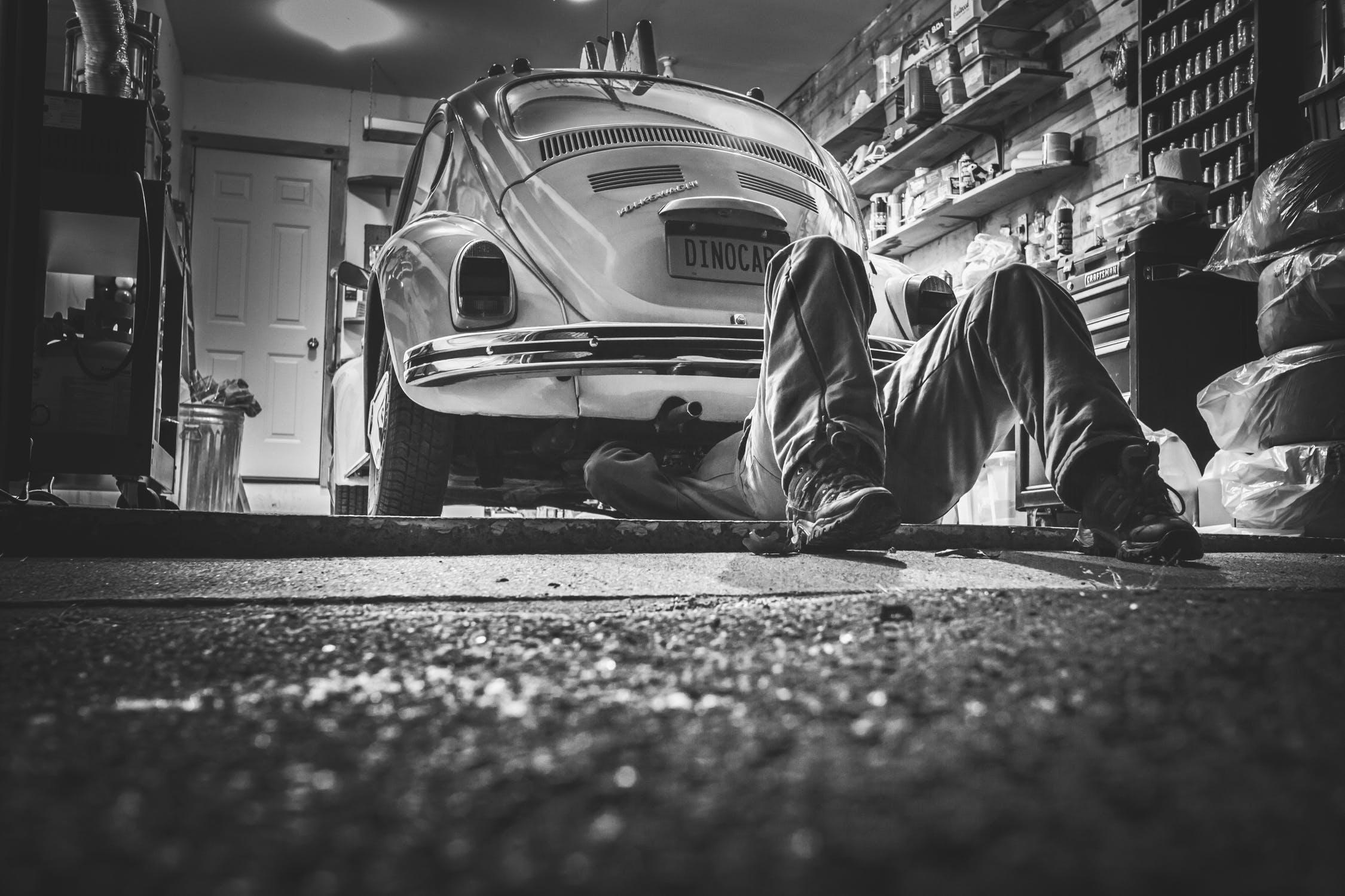 2019 Subaru Crosstrek Blind Spot monitoring