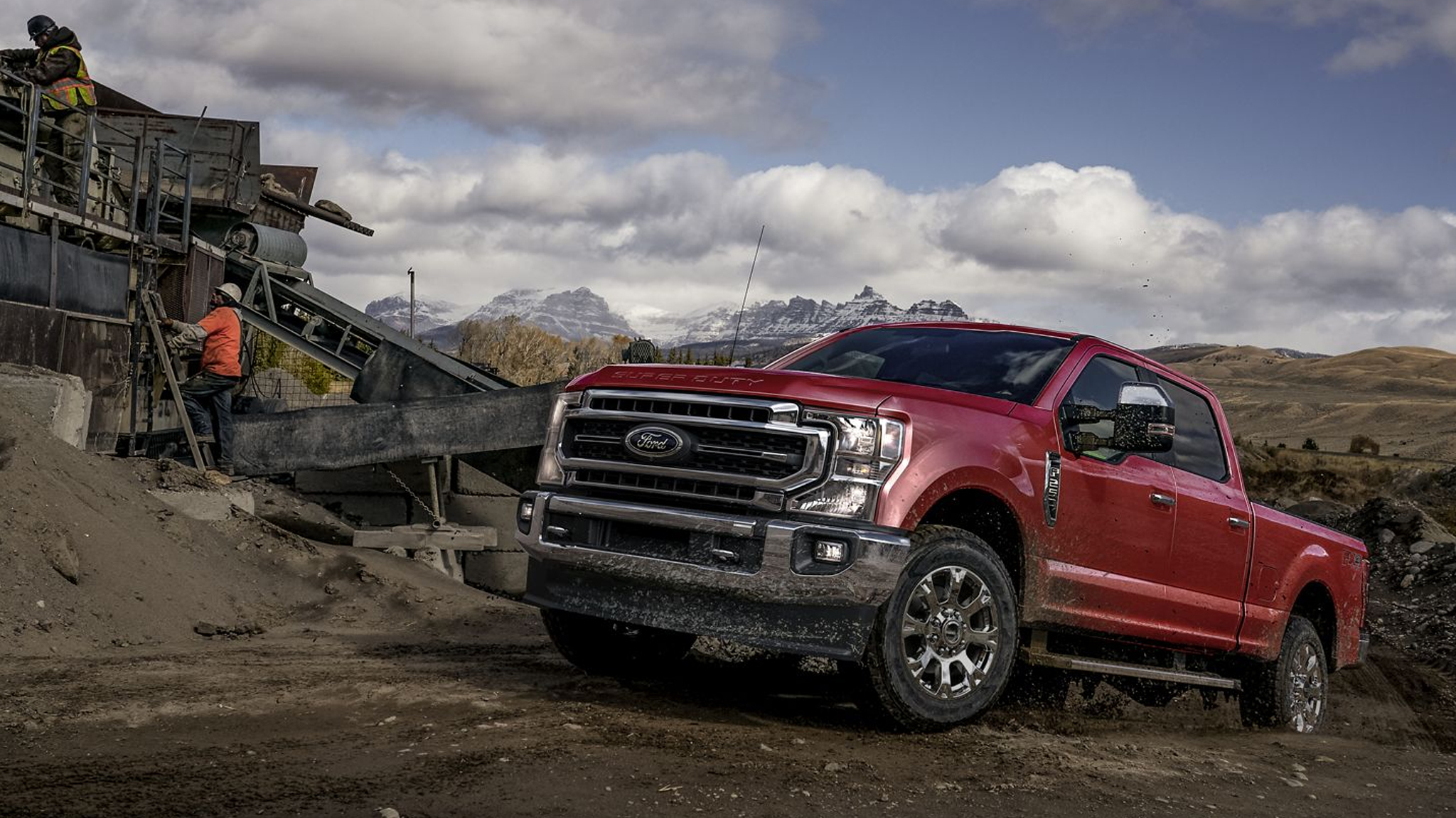 All-New Super Duty